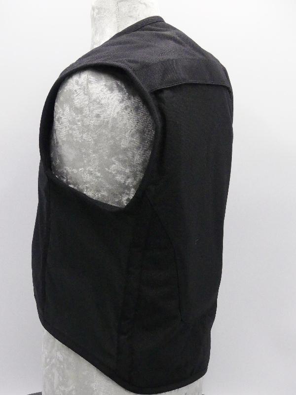 allshot airbag safely enfant noir arriere