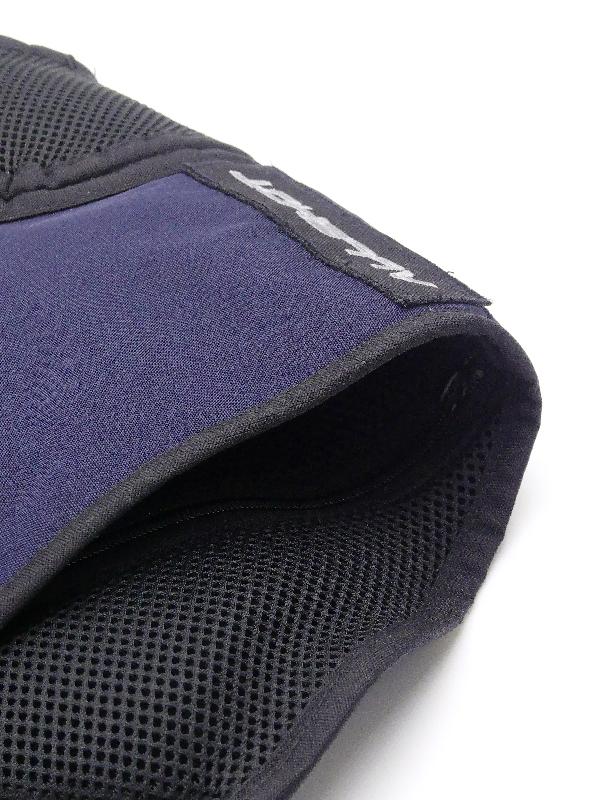 allshot airbagsafely details textile