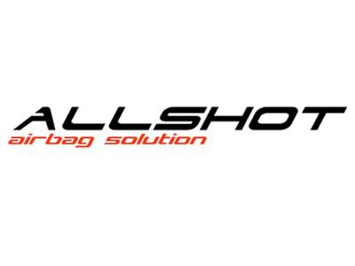Allshot solution airbag pour le cavalier