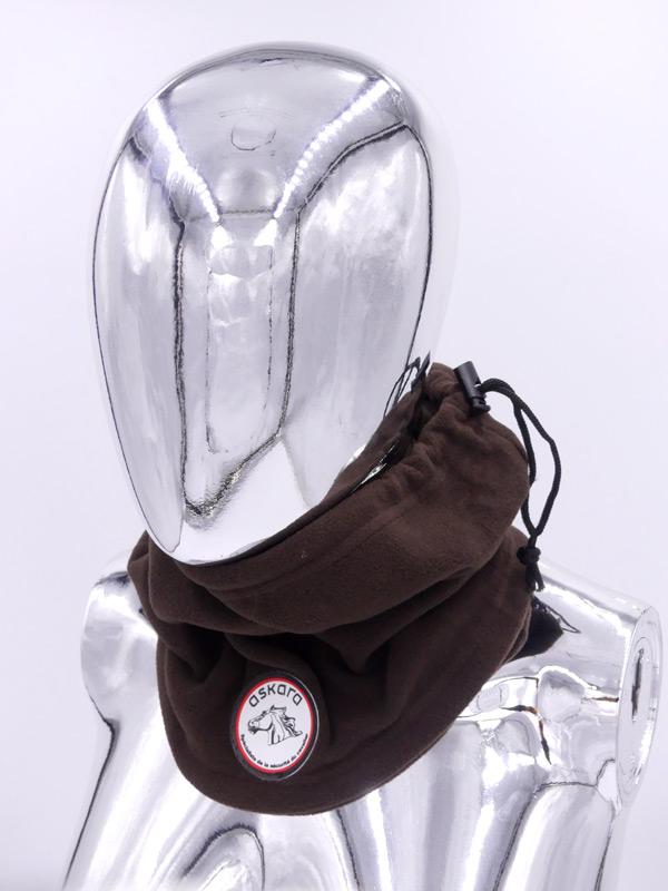 tour-de-cou-askara-equitation-equipement-marron
