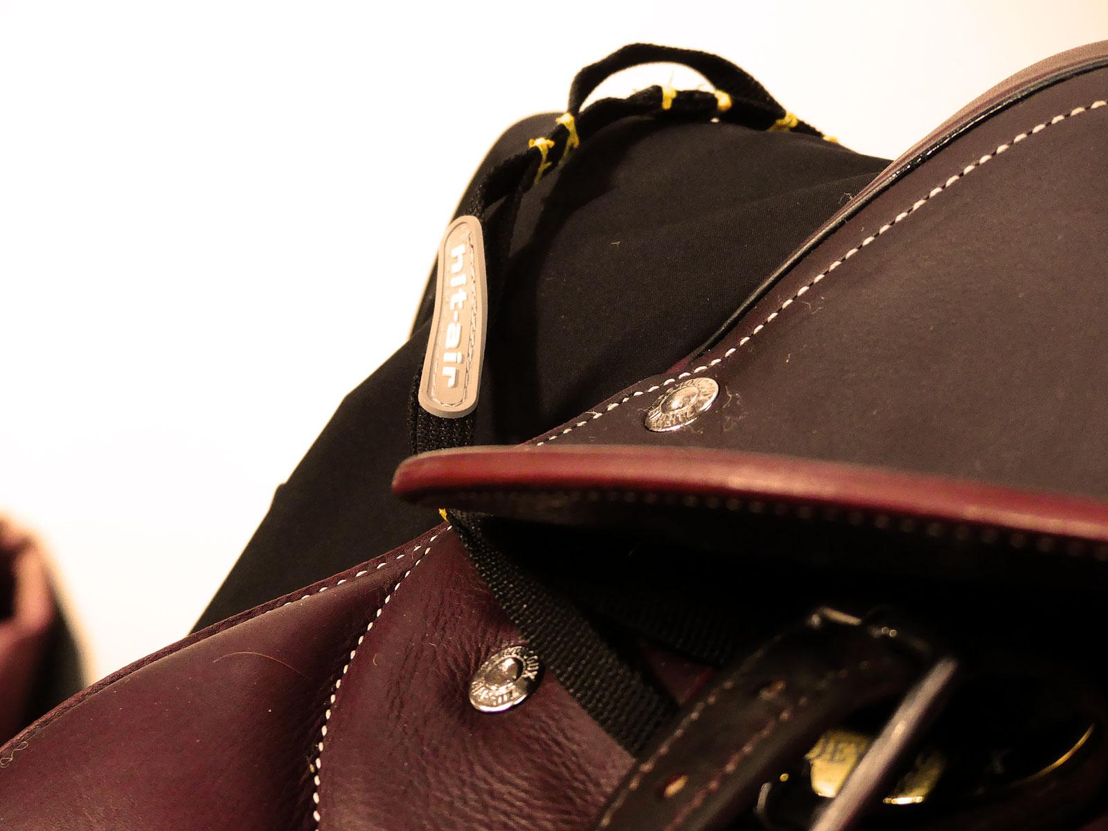 Accessoires gilet airbag sangle et cordon de déclenchement