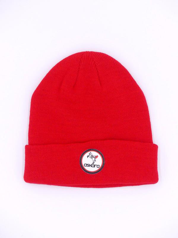 bonnet-equitation-askara-rouge
