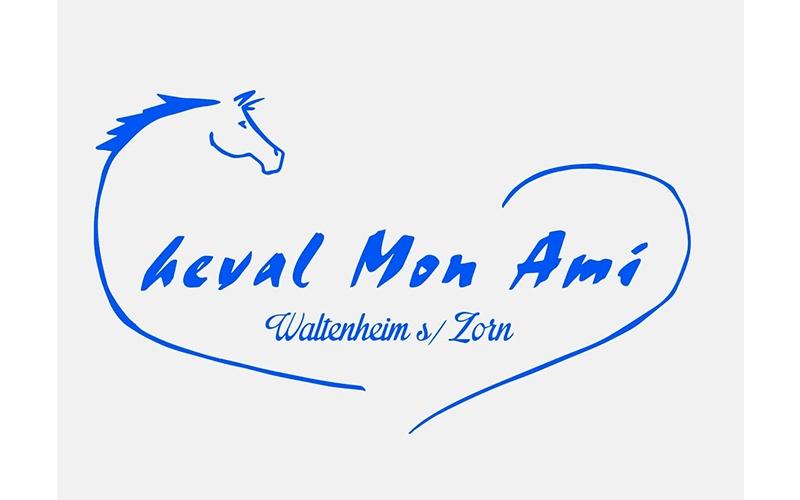 Cheval Mon Amis
