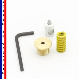 Allshot airbag accessoires Kit Clé + Ressort + Capuchon + Pointeau