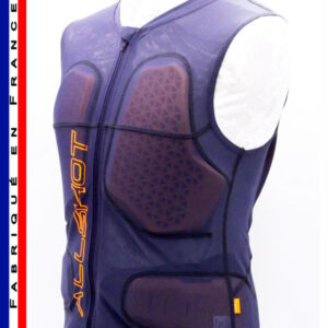 Allshot protection dorsale equitrust adulte 2XL / 3XL