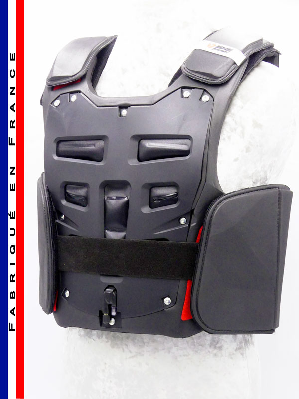 Gilet protection RXR niveau 3 I-cross XL - XXL