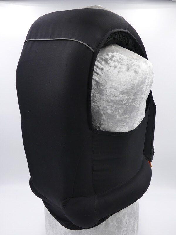Belair-airbag-allshot-askara-equitation-déclenché-dos