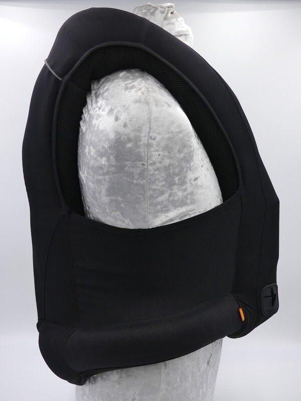 Belair-airbag-allshot-askara-equitation-declenchement-coté